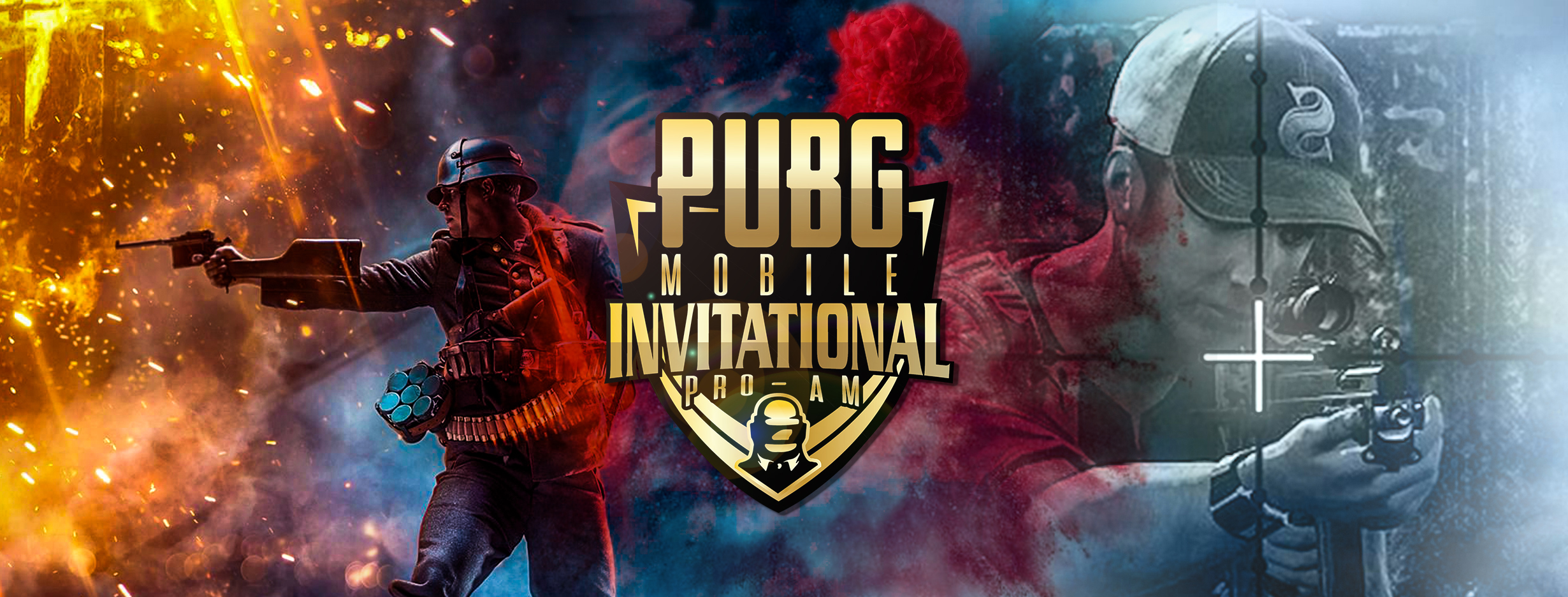 PUBG Mobile Pro-Am Invitational Schedule Changes