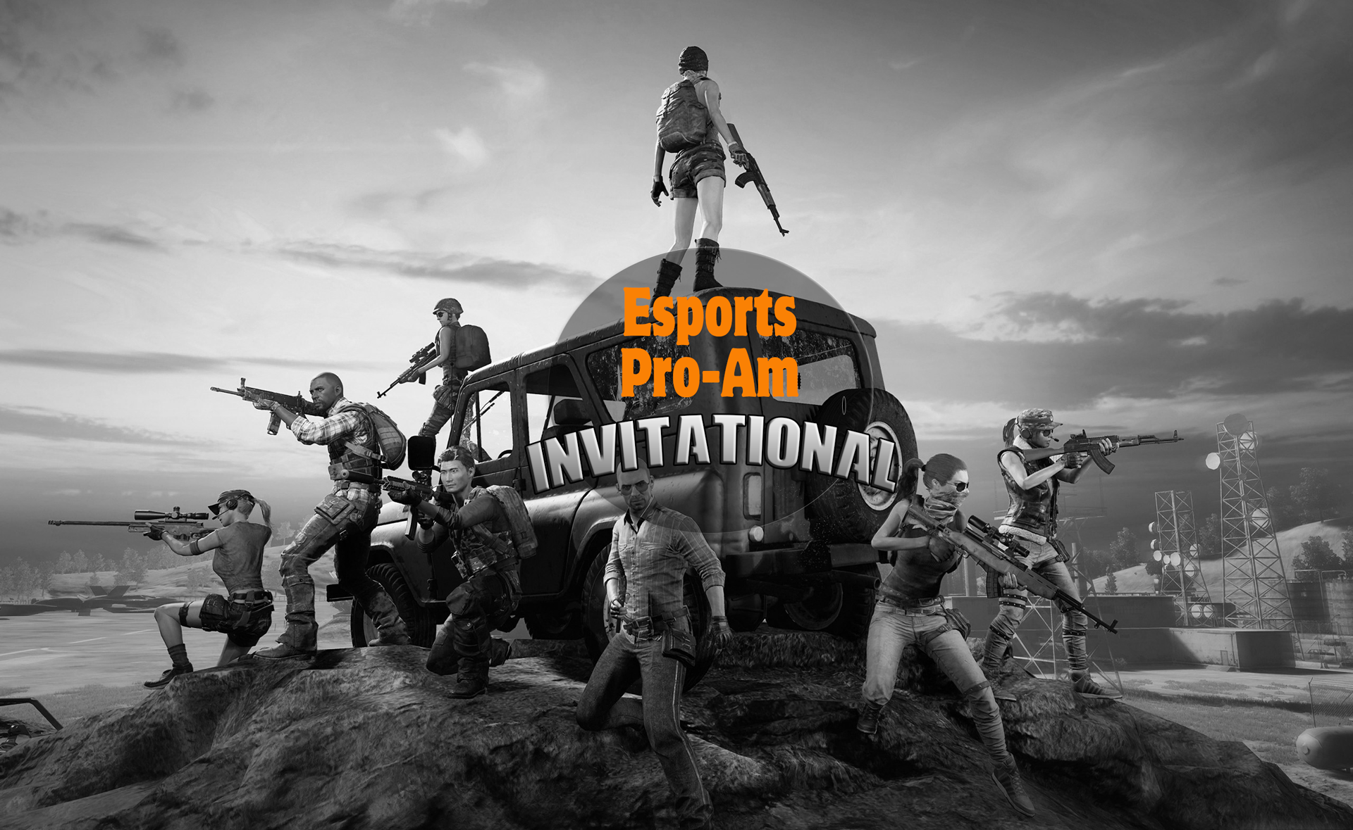 Esports Pro-Am Invitational